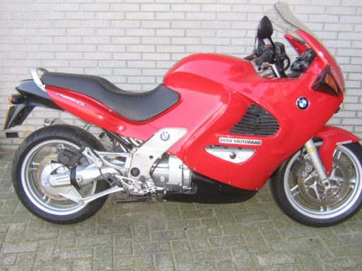 BMW K1200RS | Tweedehands motoren | Brouwer Motorsport